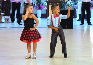 танец детей парный картинки для